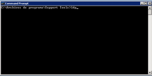 windows 2003 support tool download:
